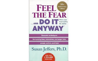Susan Jeffers PHD